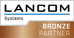Lancom Bronze Partner 2018