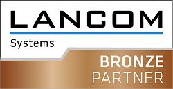Lancom Bronze Partner 2018